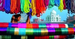 I colori e le passioni del viaggiare